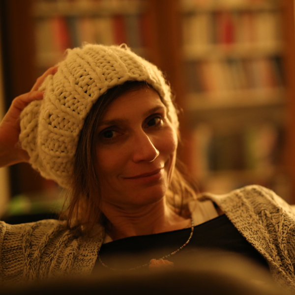 Bhakti Bliss Fest Switzerland Kerstin Weller