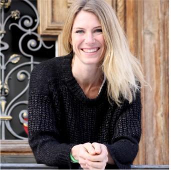 Bhakti Bliss Fest Switzerland Christina Koller