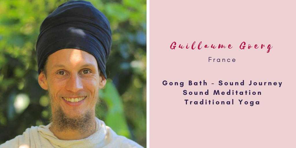 Bhakti Bliss Fest Switzerland Guillaume Goerg